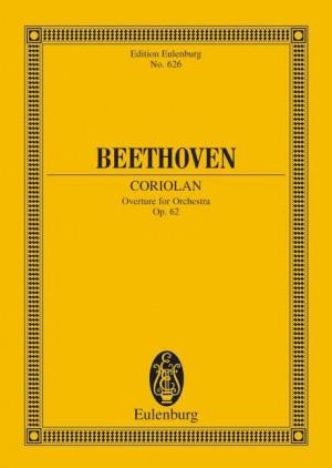 Beethoven, L v: Coriolan op. 62