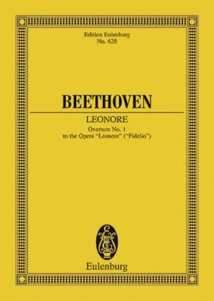 Beethoven, L v: Leonore op. 138