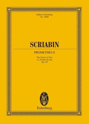 Scriabin: Prometheus op. 60