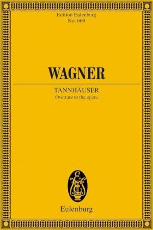 Wagner, R: Tannhäuser WWV 70