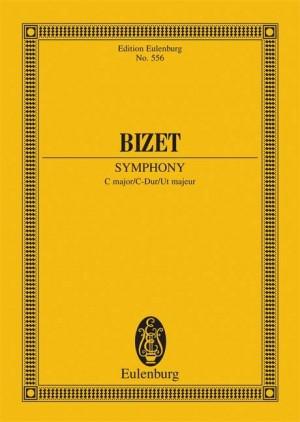 Bizet, G: Symphony C major