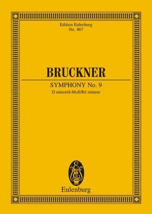 Bruckner: Symphony No. 9 D minor