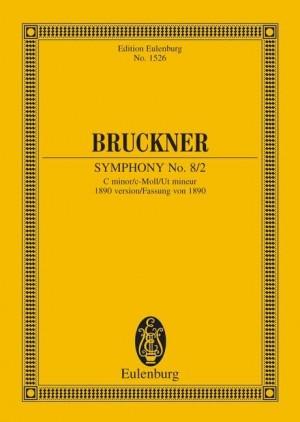 Bruckner: Sinfonie Nr. 8/2 c-moll