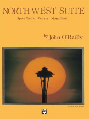 John O'Reilly: Northwest Suite