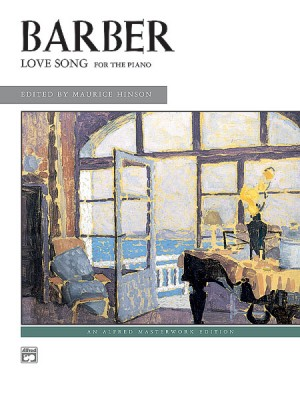Samuel Barber: Love Song