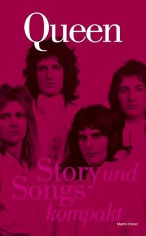 Martin Power: Queen - Story Und Songs Kompakt