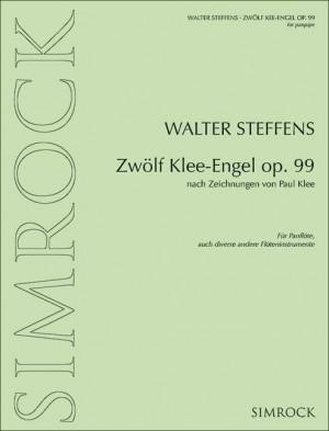 Steffens, W: Zwölf Klee-Engel op. 99