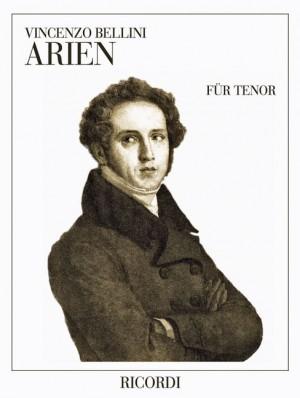 Vincenzo Bellini: Arien für Tenor