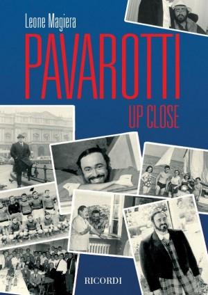 Pavarotti Up Close