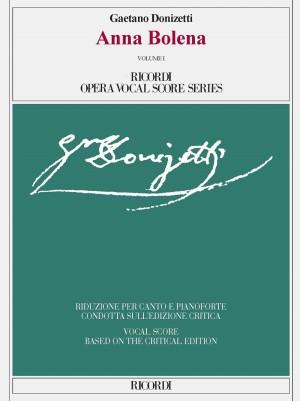 Gaetano Donizetti: Anna Bolena Product Image