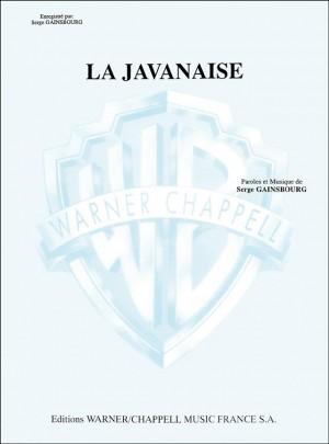 La Javanaise (French Edition)