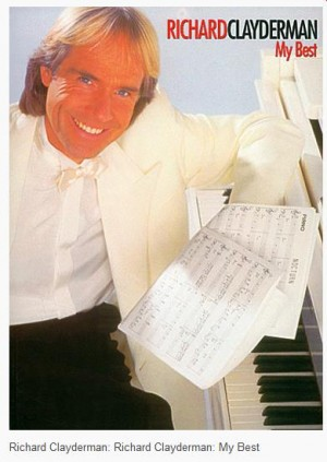 Richard Clayderman: Richard Clayderman: My Best | Presto