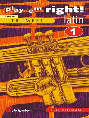 Veldkamp: Play 'em Right! - Latin 1