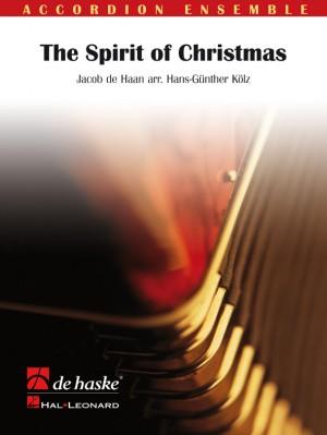 Jacob de Haan: The Spirit of Christmas