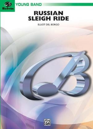 Elliot Del Borgo: Russian Sleigh Ride
