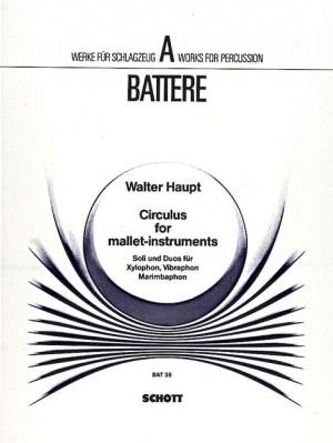 Haupt, W: Circulus Product Image