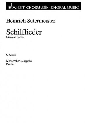 Sutermeister, H: Zwei Männerchöre