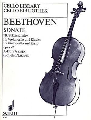 Beethoven, L v: Sonata A Major op. 47