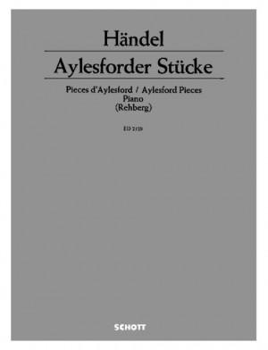 Handel, G F: Aylesforder Pieces