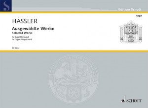 Hassler, H L: Selected Works