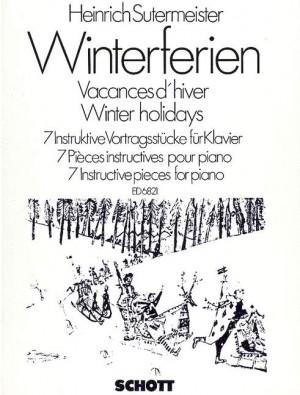 Sutermeister, H: Winterferien