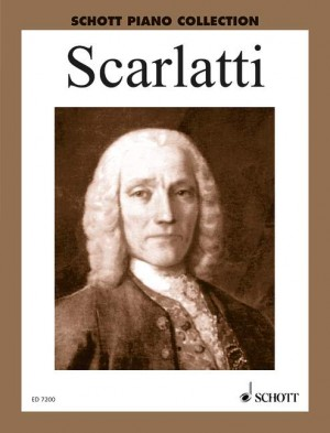 Scarlatti, D: Selected Piano Works