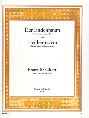 Arrangement for piano, S.561 No.7