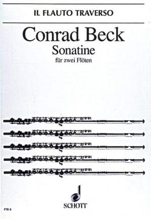 Beck, C: Sonatine
