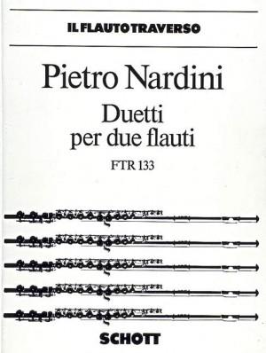 Nardini, P: Duets