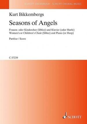 Bikkembergs, K: Seasons of Angels