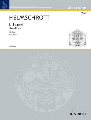 Helmschrott, R M: Litanei