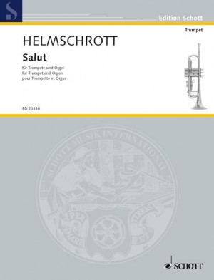 Helmschrott, R M: Salut