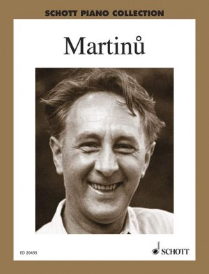 Martinu, B: Selected Piano Works