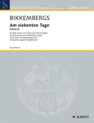 Bikkembergs, K: Am siebenten Tage