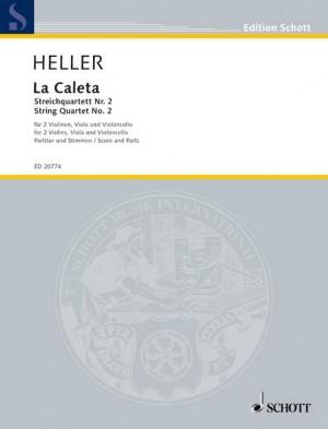 Heller, B: La Caleta