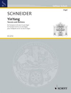 Schneider, E: YinYang