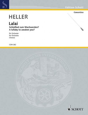 Heller, B: Lalai