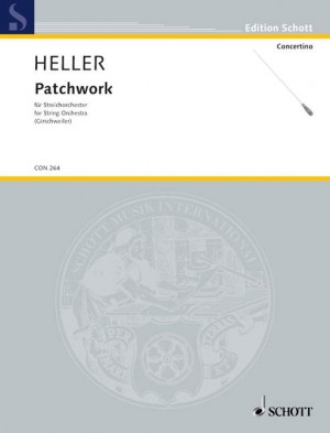 Heller, B: Patchwork