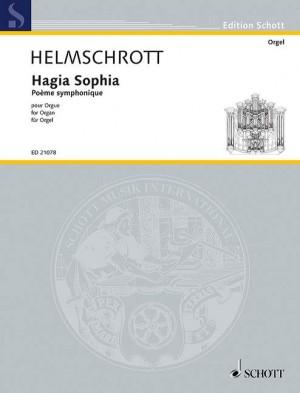 Helmschrott, R M: Hagia Sophia
