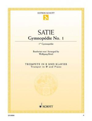 Satie, E: Gymnopédie No. 1