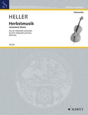 Heller, B: Autumnal Music