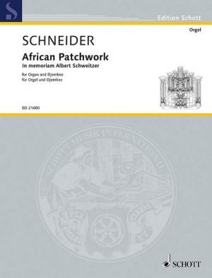 Schneider, E: African Patchwork
