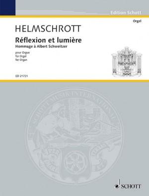 Helmschrott, R M: Réflexion et lumière