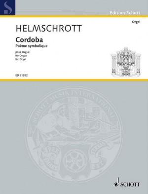 Helmschrott, R M: Cordoba