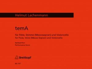Lachenmann: Tema