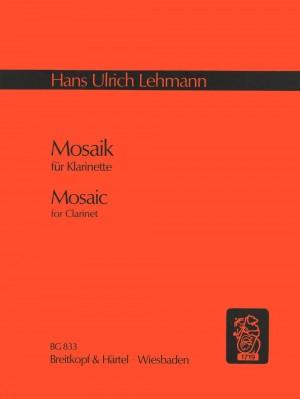 Lehmann: Mosaik