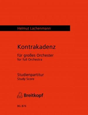 Lachenmann: Kontrakadenz