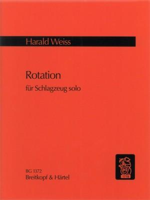 Weiss: Rotation