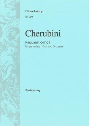 Cherubini, L: Requiem in C minor
