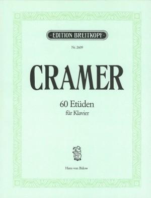 Cramer: 60 Etüden
